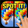 What's the Difference? ~ spot the differences & hidden objects in this photo puzzle hunt!