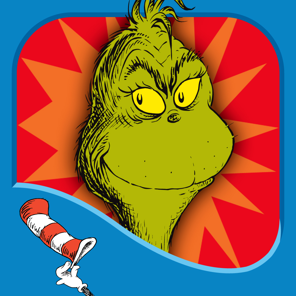 mzl.gnjhtbda Dr. Seuss from OceanHouse Media – App Review Roundup
